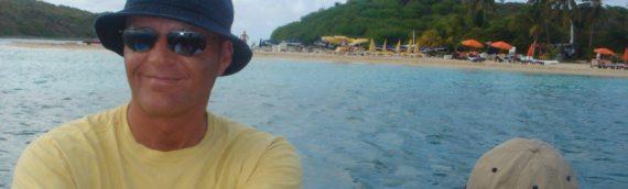 Andre Dash Pinel Island St Martin